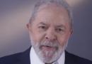 Ex-presidente Lula grava vídeo em apoio à candidatura de Ilário Marques, em Quixadá