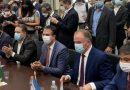 Governador do Ceará afirma que vacinação no Estado deve começar nesta segunda-feira, 18
